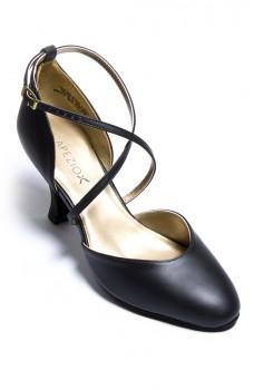 Capezio X-Strap Pump, společenské boty