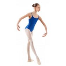 Sansha Stacie, baletní dres na tenká ramínka