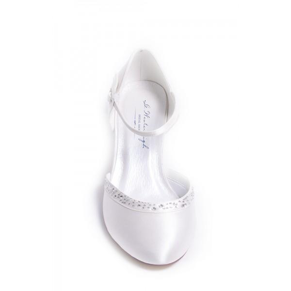 Adele, svatební boty