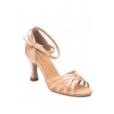 Sansha Alaia BR30016C, boty na společenský tanec