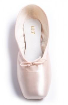 Bloch Alpha, baletní špice
