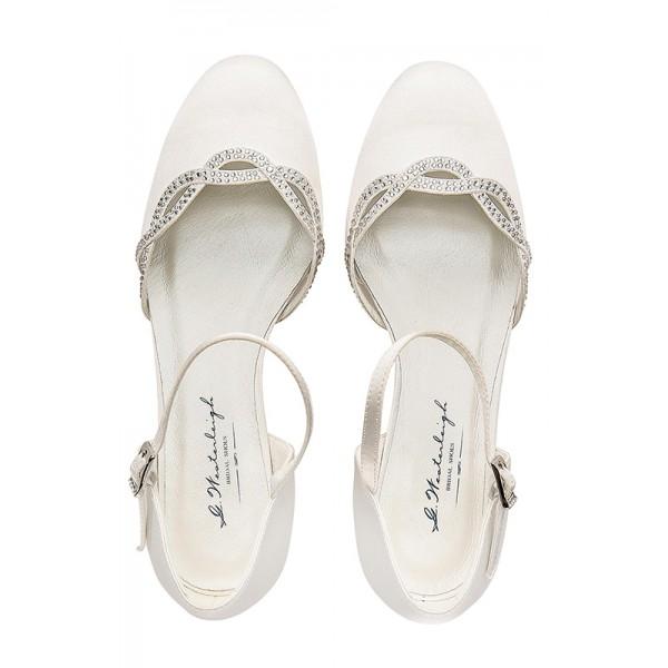 Annie, svatební boty
