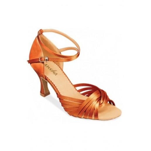 Sansha Ashley BR31065S, obuv na společenský tanec