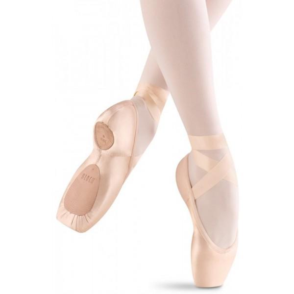 Bloch Axi Stretch, strečové baletní špičky