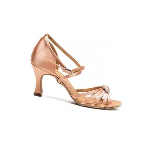 Sansha Barbara, boty na latinskoamerický tanec