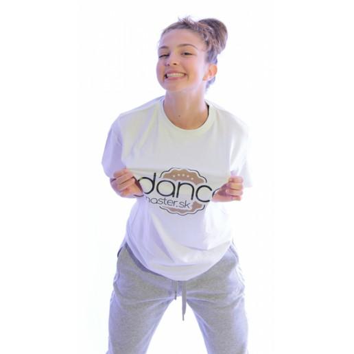 DanceMaster basicT, tričko pro ženy