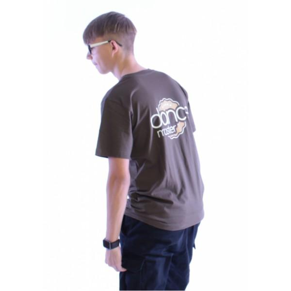 Dance Master basic 2, pánské tričko