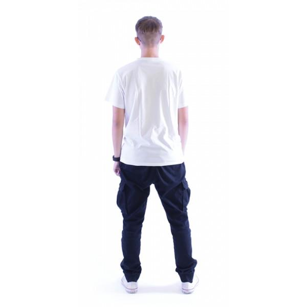 Dance Master basic ,pánské tričko