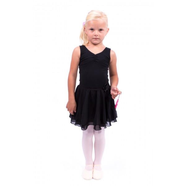 Sansha Kristie, dvouvrstvá baletní sukýnka
