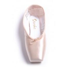 Sansha Beatrix D102SP, baletní špice pro začátečníky