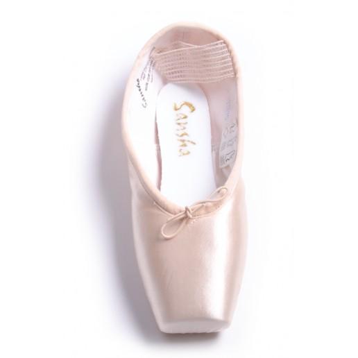 Sansha Beatrix, baletní špice pro začátečníky