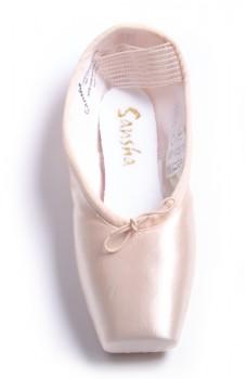 Sansha Beatrix, baletní špice pro děti