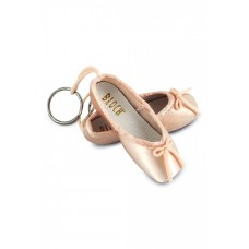 Bloch A0604M Mini pointe shoe, klíčenka