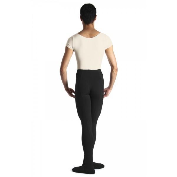 <span style='color: red;'>Prodej skončil</span> Bloch pánský baletní dres