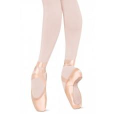 Bloch Sonata, baletní špice