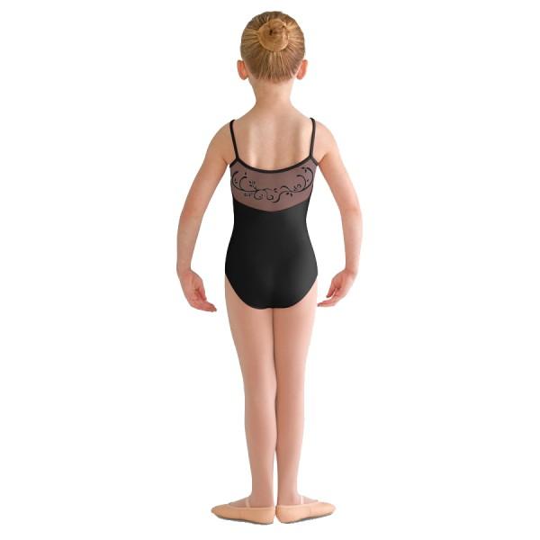Bloch ALITA, dětský dres na ramínka