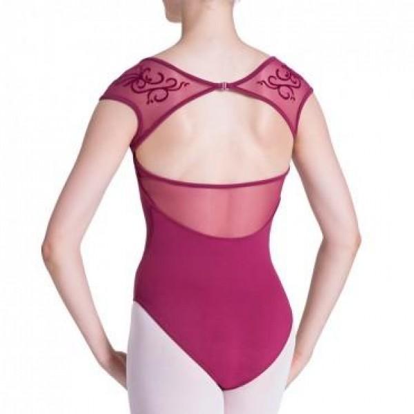 <span style='color: red;'>Prodej skončil</span> Bloch AMIE, baletní dres