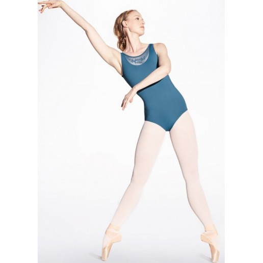 Bloch Amou, baletní dres