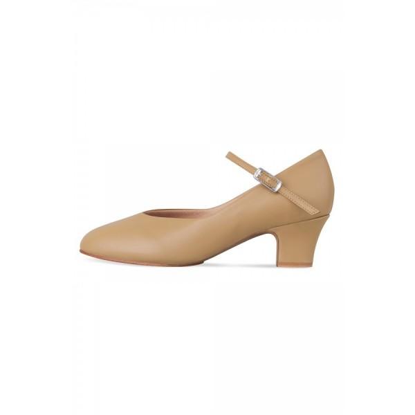 Bloch Broadway-lo, charakterové boty