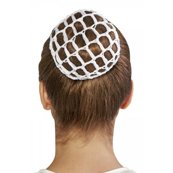 Bloch bun cover, gumička do vlasů