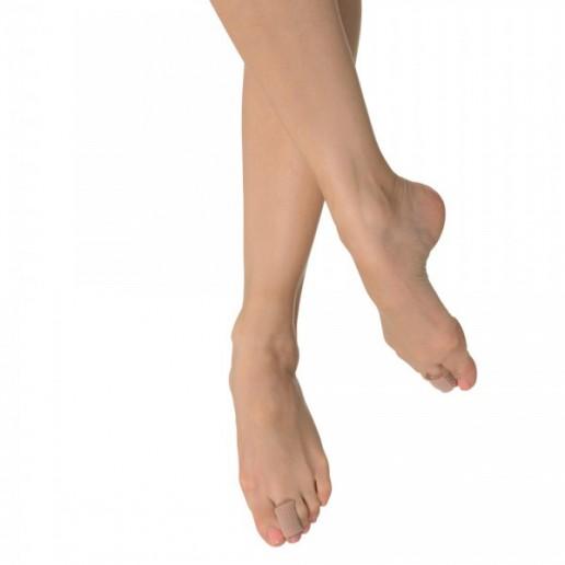 Bloch gel strip ochranná trubice na prsty