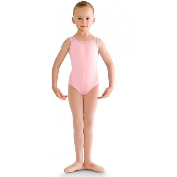 Bloch Karoly, dětský baletní dres