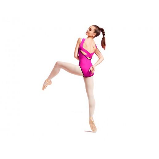 Bloch Naamah, oboustranný baletní dres