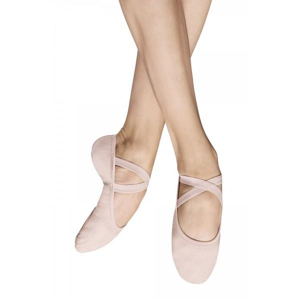 Bloch Performa, baletní cvičky