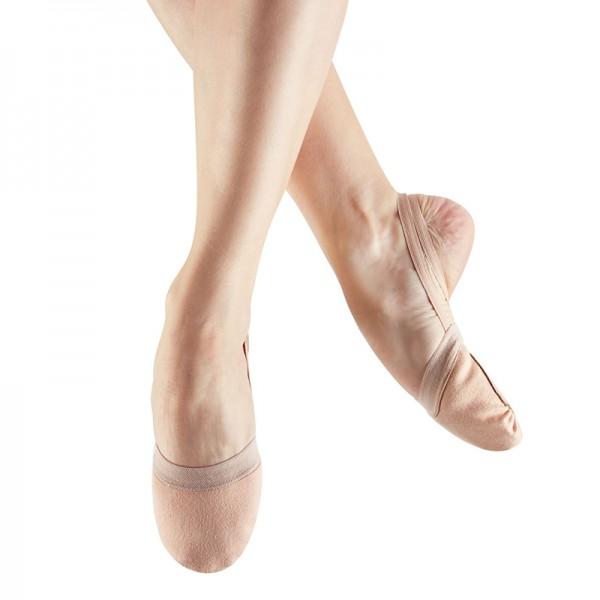 Bloch Spin II, taneční špičky