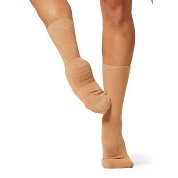 Bloch Blochsox, dětské ponožky na tanec