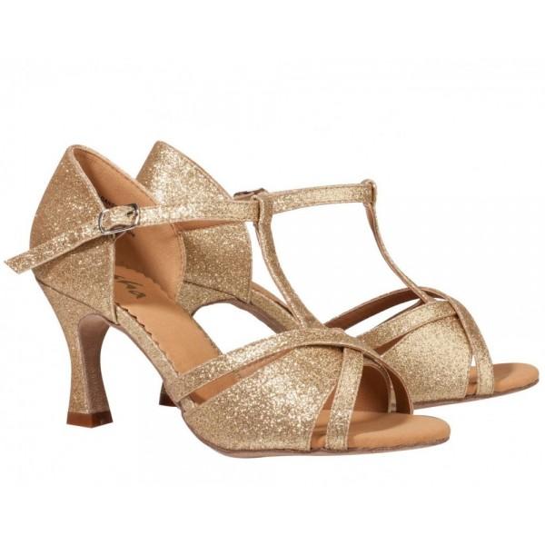 Sansha Tina, společenské boty