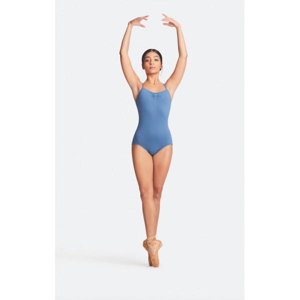 Capezio Strappy back Camisole Leotard, baletní dres