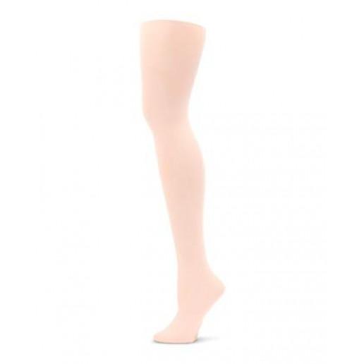 Capezio ultra soft transition tights 1816C, konvertibilní punčocháče pro děti