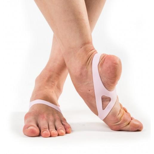 Capezio Arch, pásek na podporu klenby nohy