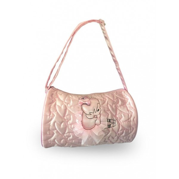 Capezio Toddler Barrel Bag, dětská taška