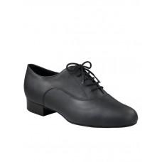 Capezio Standard Oxford, pánské boty na standardní tance