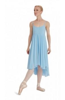 Capezio Empire dress BG001, baletní šaty pro ženy