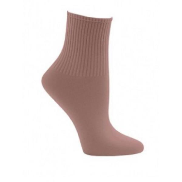 Capezio Ribbed sock, dětské ponožky