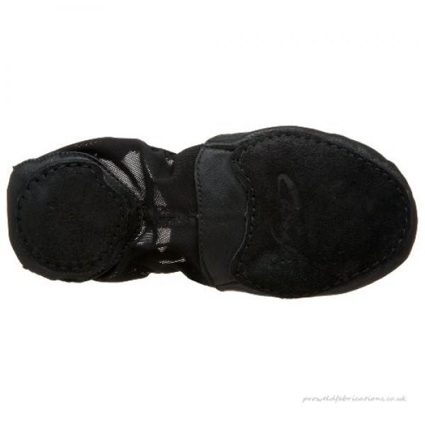 Capezio Breeze, taneční obuv