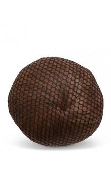 Capezio síťka do vlasů BH428, černá