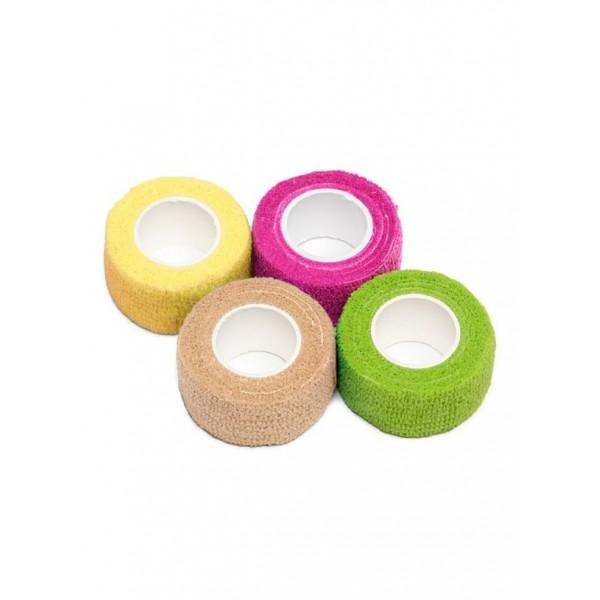 Bunheads Adhesive toe wrap, náplasti na prsty