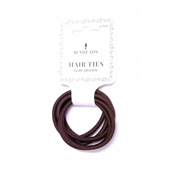 Capezio Bunheads hair Ties, gumička do vlasů