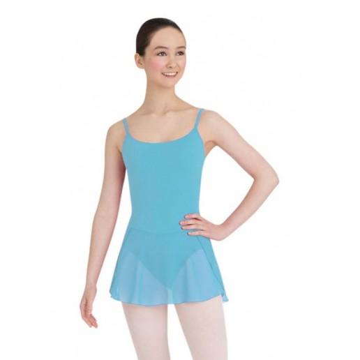 Capezio Camisole Dress, dres se sukénkou