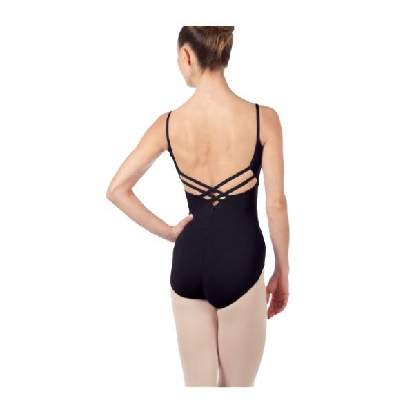 Capezio V neck CC102, baletní dres