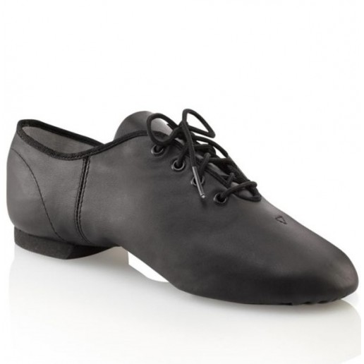 Capezio E-Series Jazz Oxford EJ1B, jazzovky