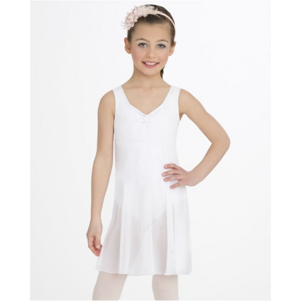 Capezio Empire dress, baletní šaty pro deti