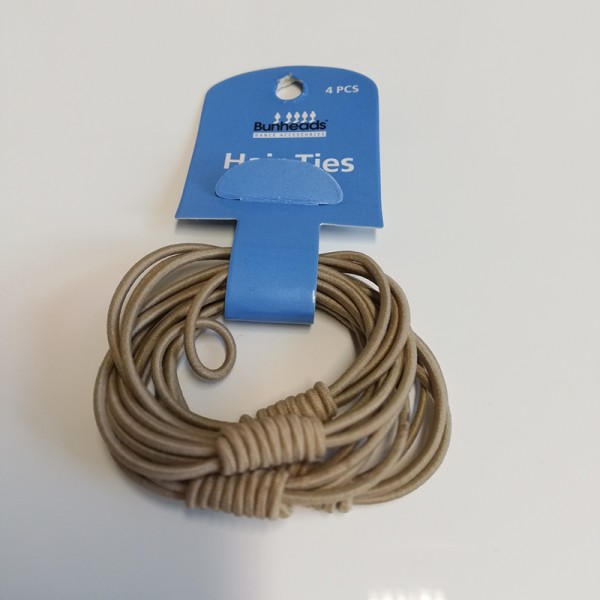 Capezio hair Ties, gumička do vlasů