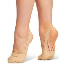 Capezio Hanami PIROUETTE, elastické taneční špičky pro děti