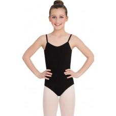 Capezio Princess Camisole Leotard CC101C, dětský baletní dres
