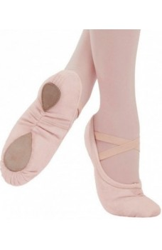 Capezio Pro Canvas Ballet 2039, baletní cvičky